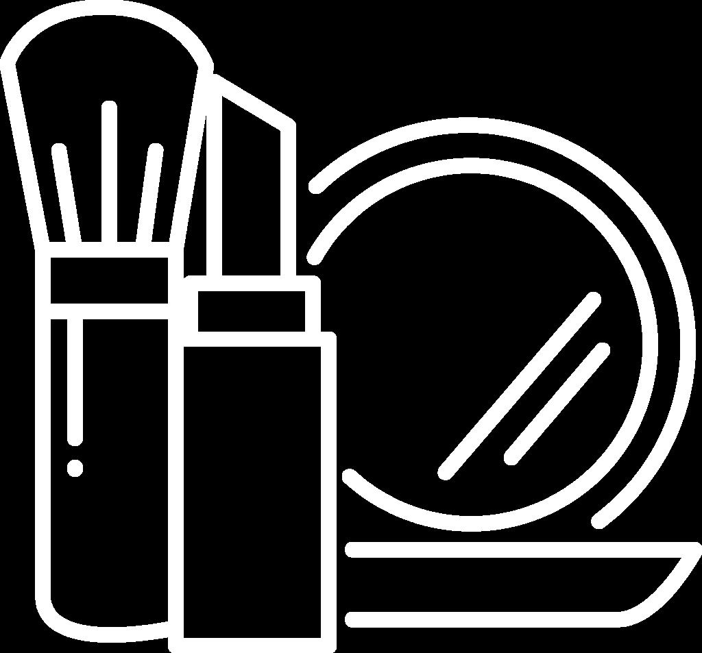 maquillage à domicile - prestations et tarifs