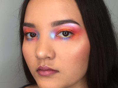 maquillage professionnel beauté à domicile - little mayfly