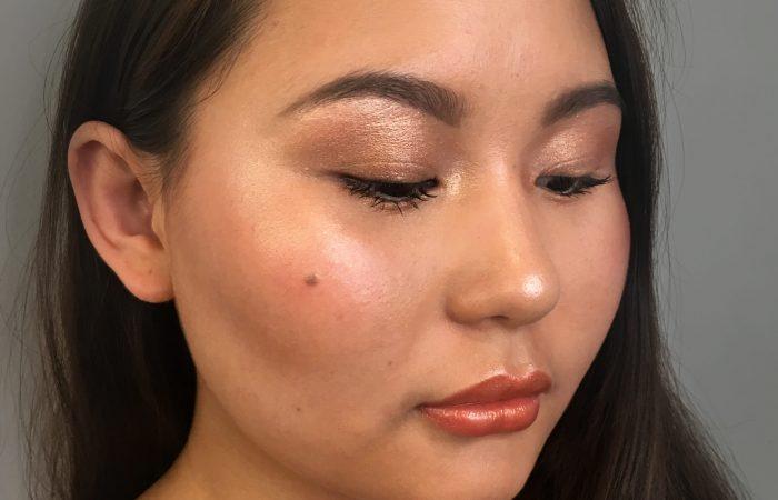 maquillage professionnel à domicile beauté