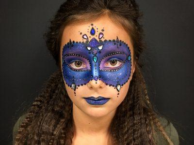 makeupenfantmask