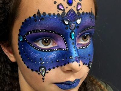 maquillage professionnel à domicile maquillage enfant