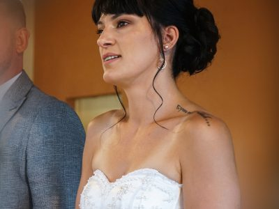 maquillage professionnel à domicile mariage